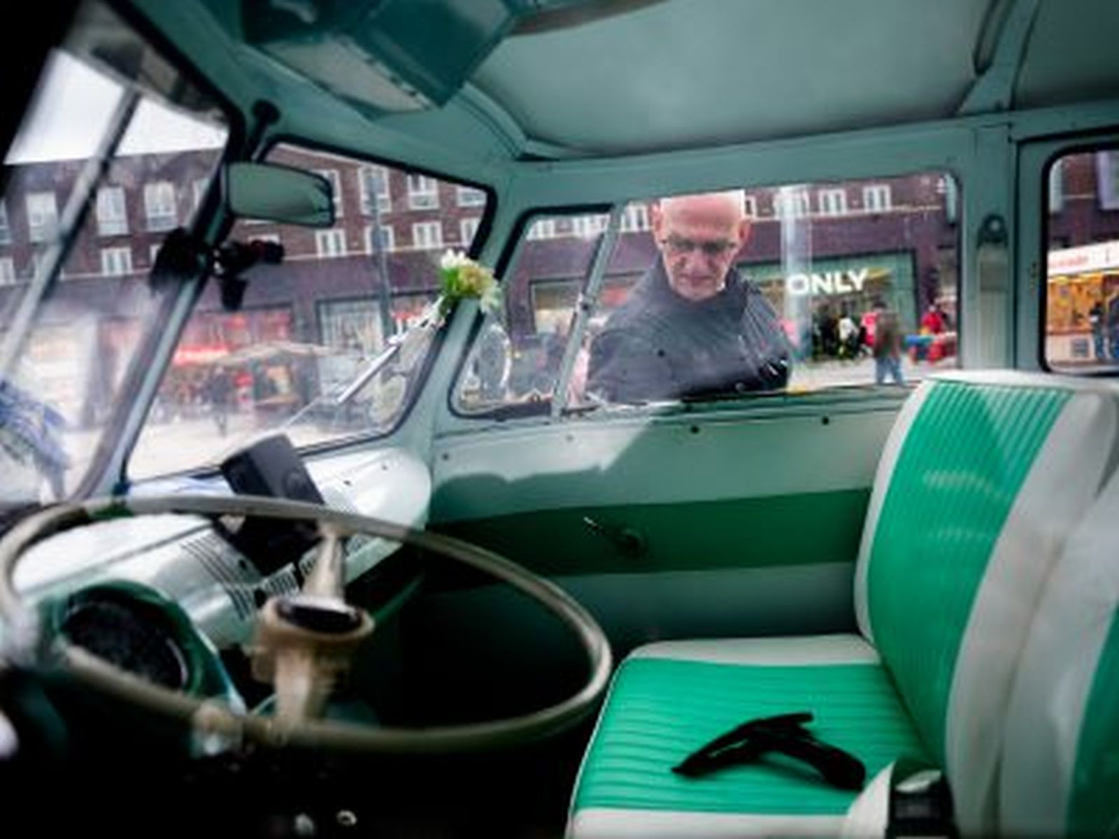 Trucks & Cars VHP-3154