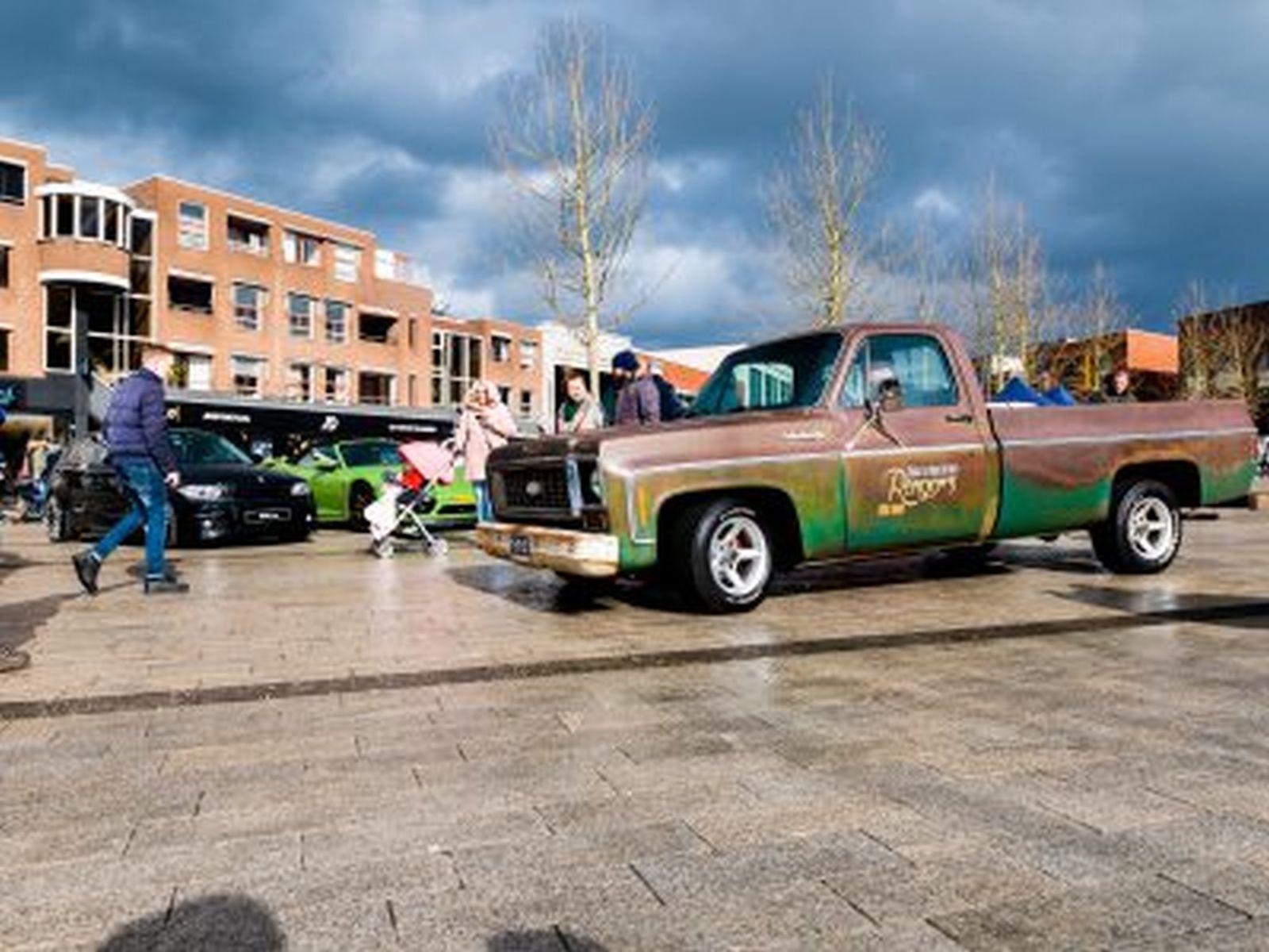Trucks & Cars VHP-3164