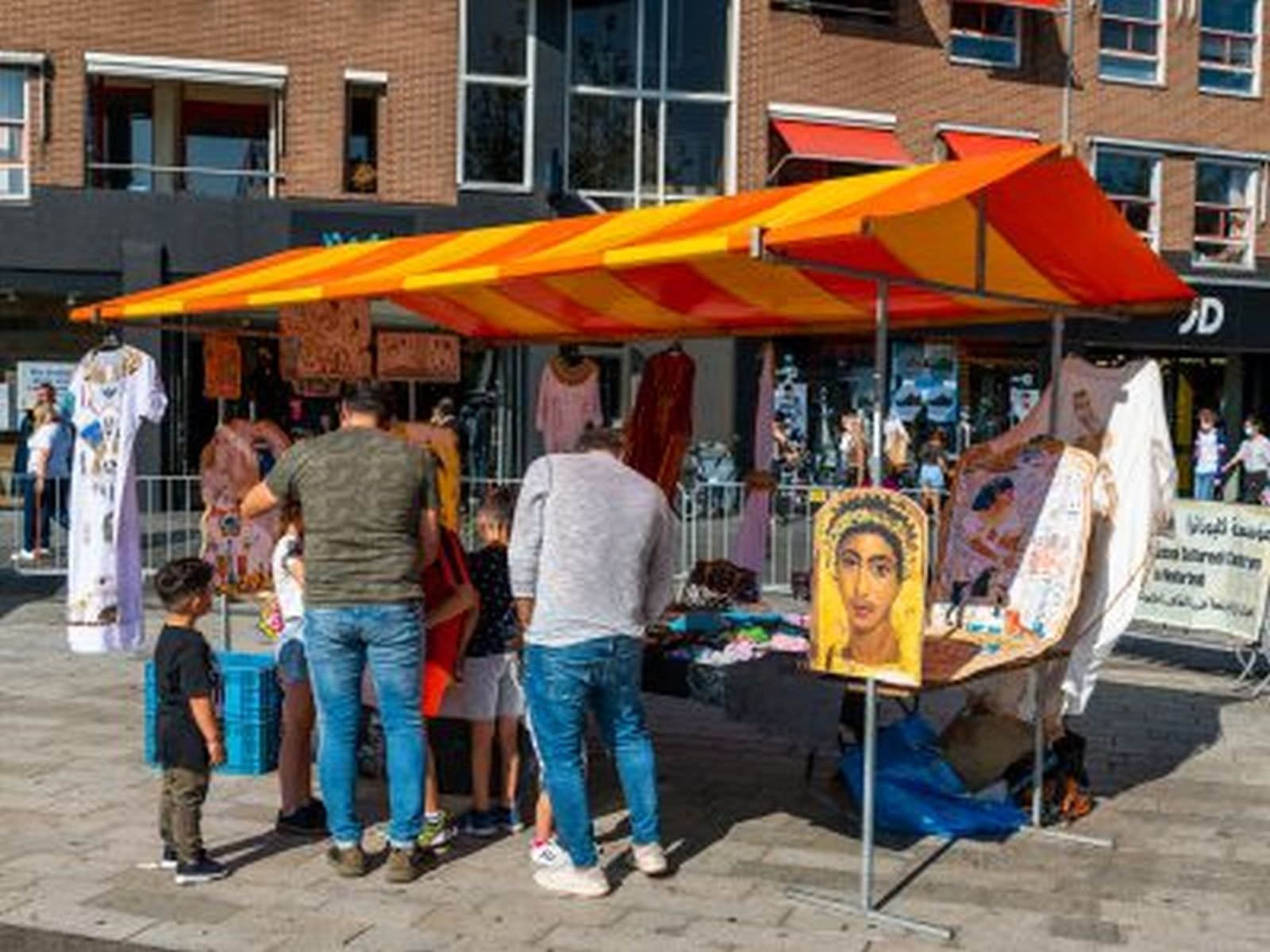 Culturele Zondagmarkt (27 van 46)