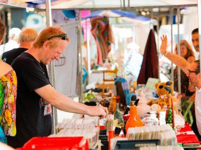 Giga rommel markt zondagsmarkt 25-7-2021-1