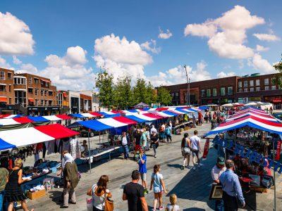 Giga rommel markt zondagsmarkt 25-7-2021-12