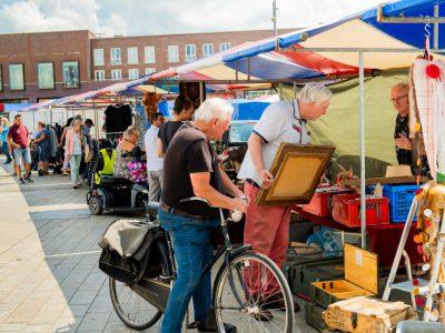 Giga rommel markt zondagsmarkt 25-7-2021-2