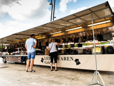 Giga rommel markt zondagsmarkt 25-7-2021-28