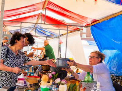 Giga rommel markt zondagsmarkt 25-7-2021-3