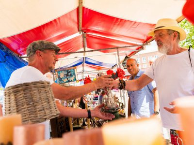 Giga rommel markt zondagsmarkt 25-7-2021-32