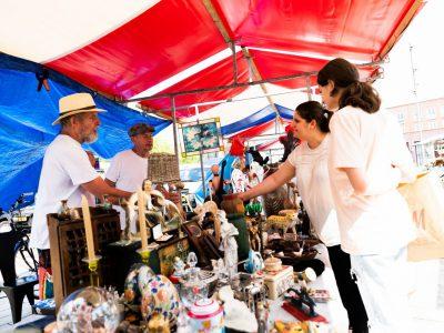 Giga rommel markt zondagsmarkt 25-7-2021-34