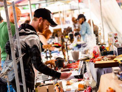 Giga rommel markt zondagsmarkt 25-7-2021-36