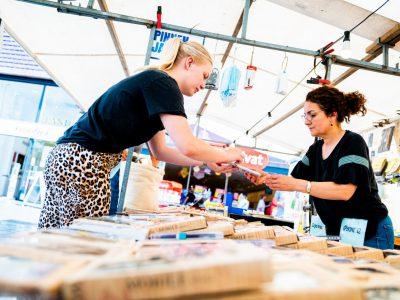 Giga rommel markt zondagsmarkt 25-7-2021-38
