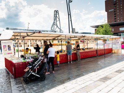 Giga rommel markt zondagsmarkt 25-7-2021-41