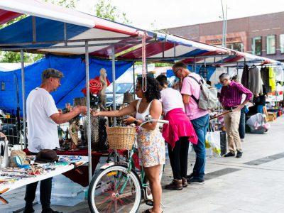 Giga rommel markt zondagsmarkt 25-7-2021-8