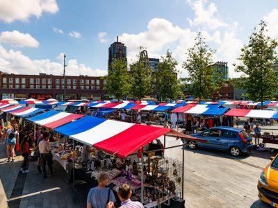 Giga rommel markt zondagsmarkt 25-7-2021-9