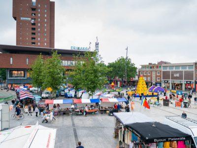 Zondagsmarkt Buitenspeeldag 01-08-2021-10