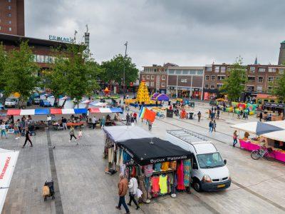 Zondagsmarkt Buitenspeeldag 01-08-2021-11