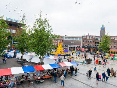 Zondagsmarkt Buitenspeeldag 01-08-2021-12