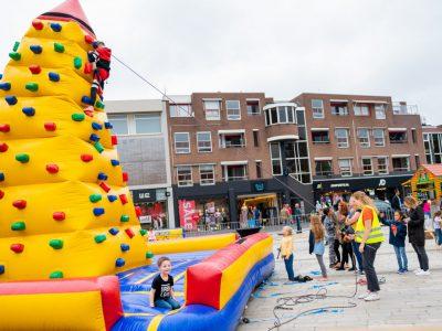 Zondagsmarkt Buitenspeeldag 01-08-2021-25