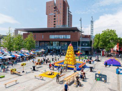 Zondagsmarkt Buitenspeeldag 01-08-2021-51