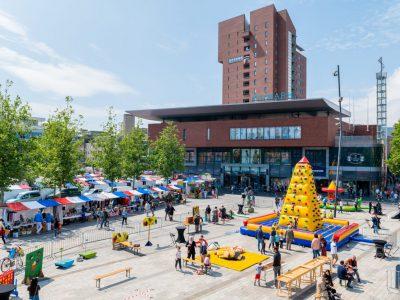 Zondagsmarkt Buitenspeeldag 01-08-2021-52