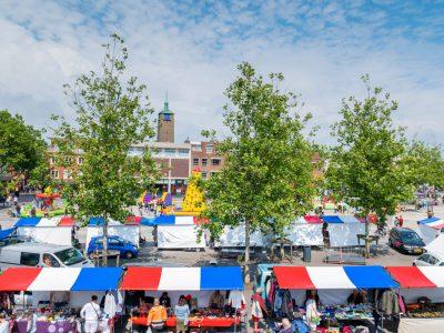 Zondagsmarkt Buitenspeeldag 01-08-2021-54