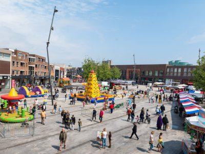 Zondagsmarkt Buitenspeeldag 01-08-2021-55