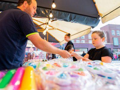 Zondagsmarkt Buitenspeeldag 01-08-2021-58