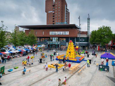 Zondagsmarkt Buitenspeeldag 01-08-2021-6