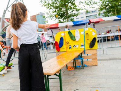 Zondagsmarkt Buitenspeeldag 01-08-2021-61