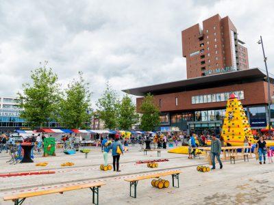 Zondagsmarkt Buitenspeeldag 01-08-2021-68