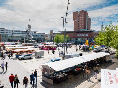 Zondagsmarkt Buitenspeeldag 01-08-2021-74