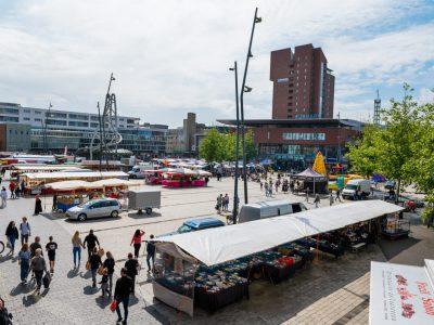 Zondagsmarkt Buitenspeeldag 01-08-2021-75