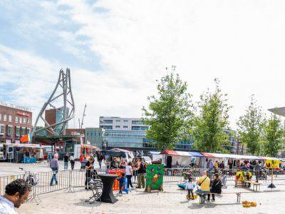 Zondagsmarkt Buitenspeeldag 01-08-2021-76
