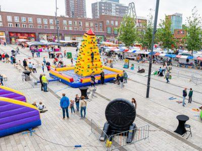 Zondagsmarkt Buitenspeeldag 01-08-2021-8
