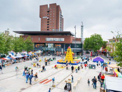 Zondagsmarkt Buitenspeeldag 01-08-2021-9