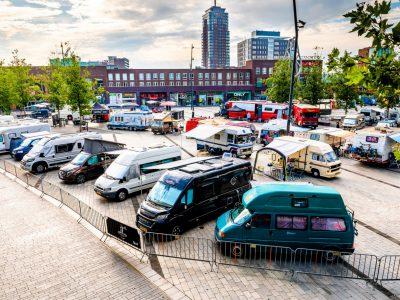 Zondagsmarkt Camperplek op het Plein 14-15-08-2021-114