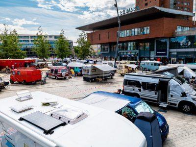 Zondagsmarkt Camperplek op het Plein 14-15-08-2021-147