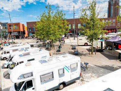 Zondagsmarkt Camperplek op het Plein 14-15-08-2021-148
