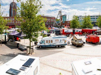 Zondagsmarkt Camperplek op het Plein 14-15-08-2021-149