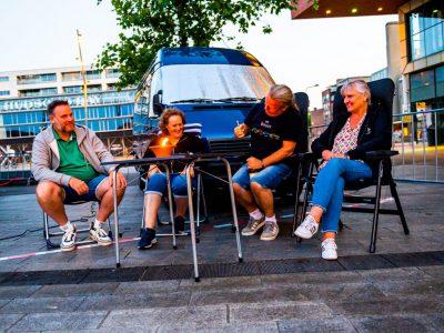 Zondagsmarkt Camperplek op het Plein 14-15-08-2021-59