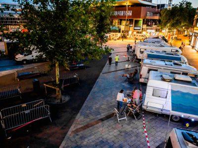 Zondagsmarkt Camperplek op het Plein 14-15-08-2021-71