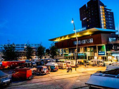 Zondagsmarkt Camperplek op het Plein 14-15-08-2021-72