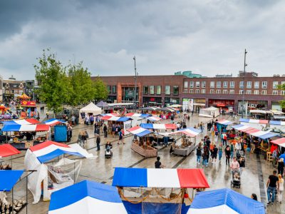 oude Ambachten Markt 22-08-2021-50