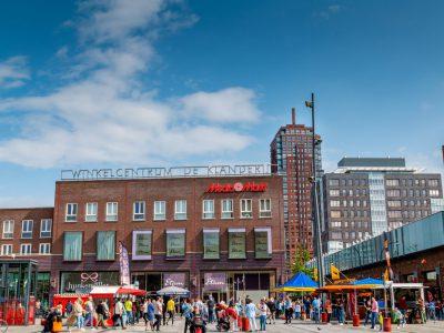 oude Ambachten Markt 22-08-2021-76