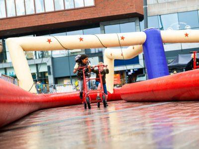 Enschede Fietsstad 29-08-2021-2