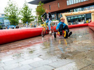 Enschede Fietsstad 29-08-2021-24