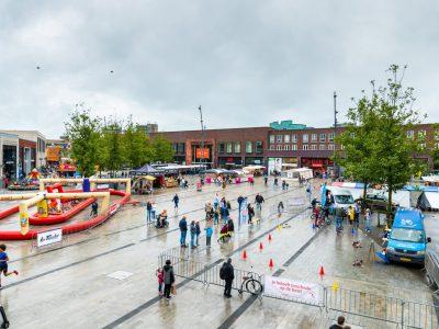 Enschede Fietsstad 29-08-2021-29