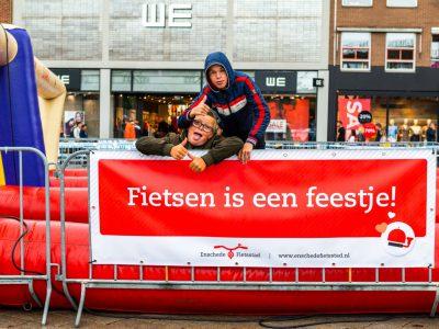 Enschede Fietsstad 29-08-2021-31