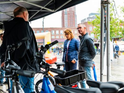 Enschede Fietsstad 29-08-2021-36